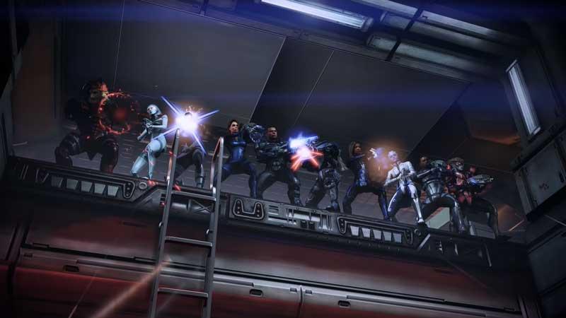 Mass Effect Legendary Edition: Legendary Mode Vs Classic Mode