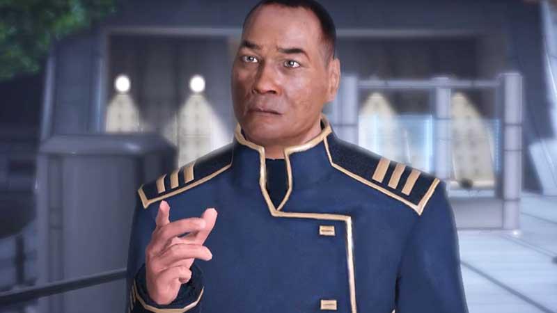 Mass Effect Saving Council