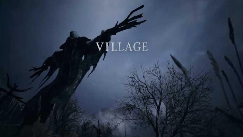 Resident evil village new game plus