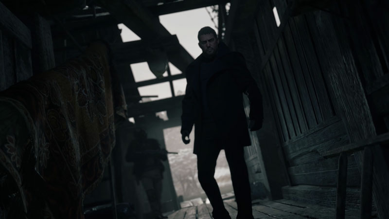 Resident Evil 8 Village: How To Get To Moreau