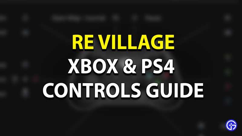 Xbox One Village Controller