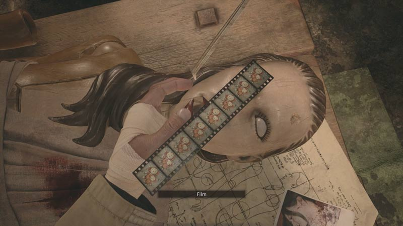 Resident Evil Village: How to Solve the Doll Workshop Mannequin Puzzle