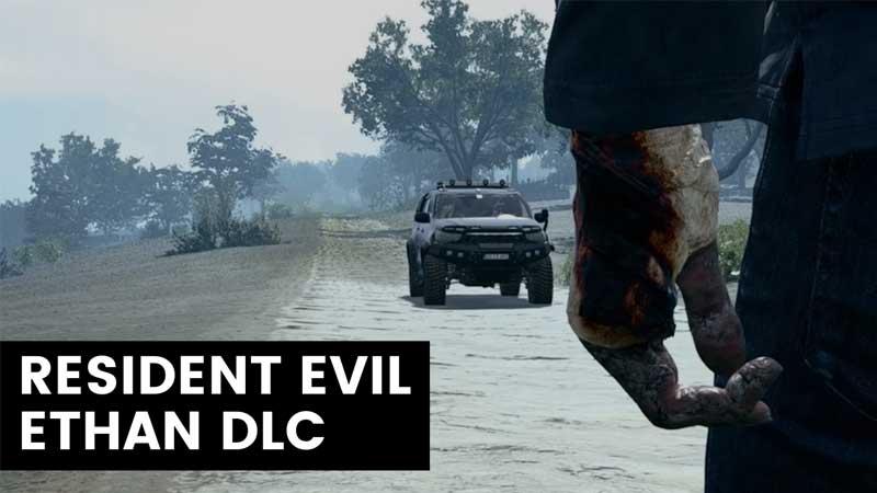 Resident Evil Village - Ethan DLC