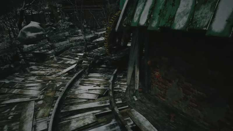 Resident Evil Village: How To Get To Windmill