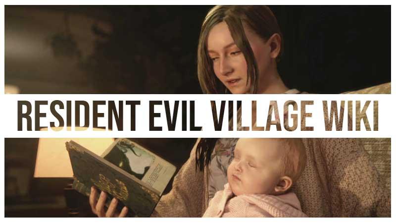 RE Village Wiki