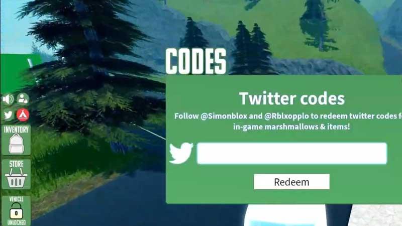 Roblox Backpacking Codes (May 2021)