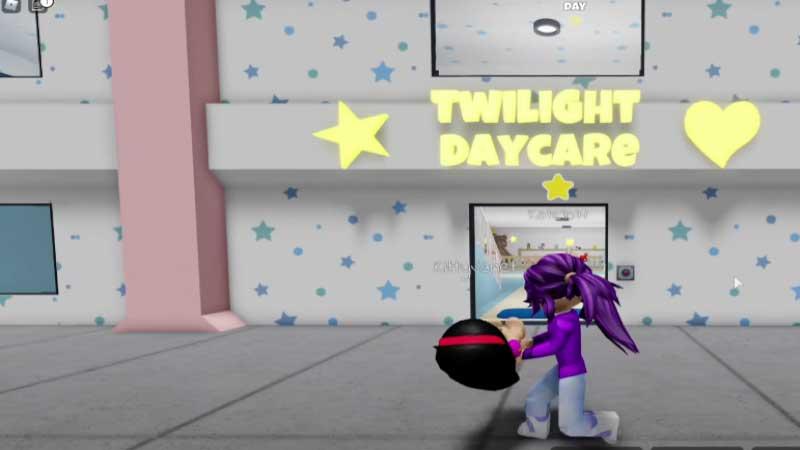 Roblox twilight daycare Codes