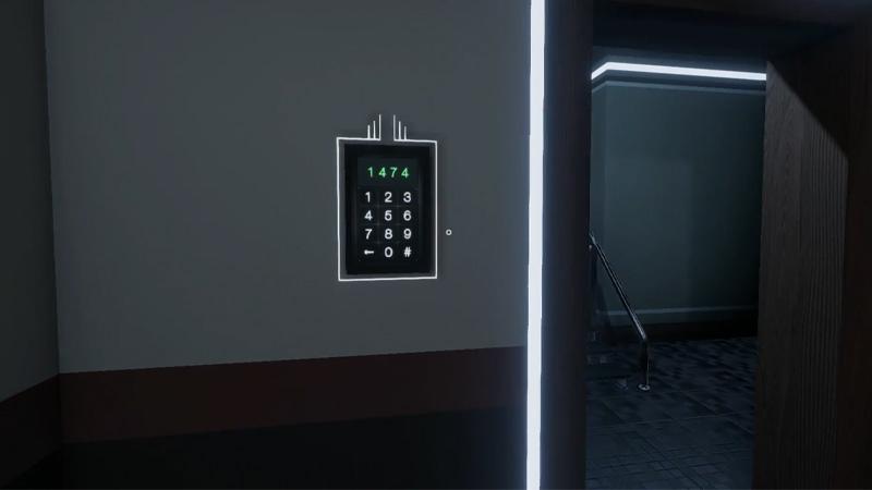 the spectrum retreat door codes