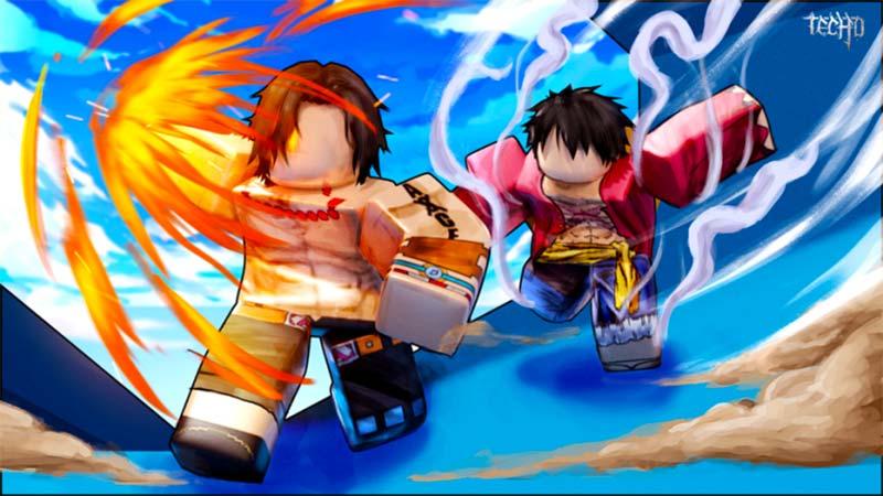 Anime Run Codes