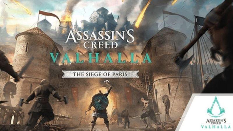 The Siege of Paris DLC Details Leaked