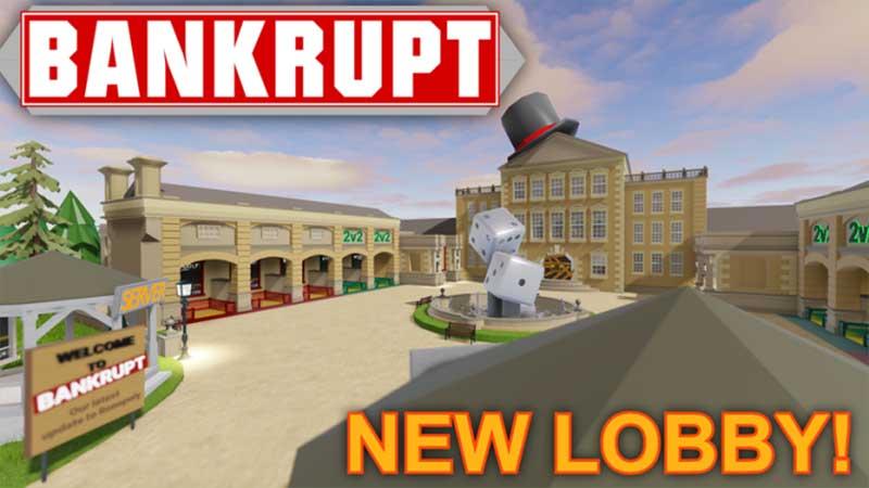 Bankrupt Codes