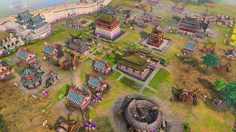 Can I Run Age of Empires 4