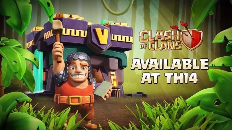 Clash of Clans Battle Builders How to Upgrade Builder Hut