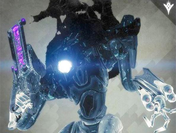 Destiny 2 Collect Corrupted Key Codes Taken Psions