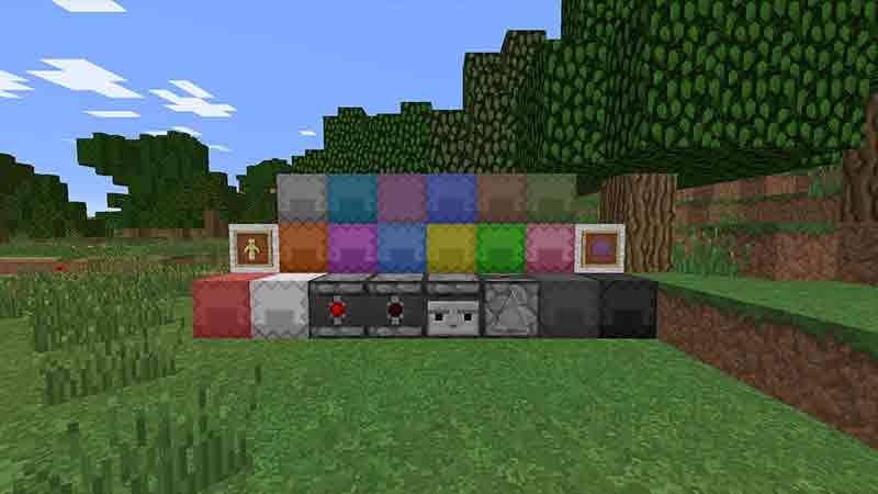 Faithful 32x32 Minecraft