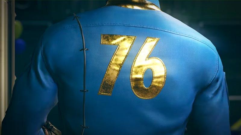 Fallout 76 Appalachia Nuke Codes