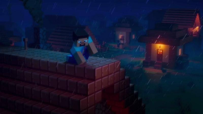 Find Diamonds in Minecraft 1.17