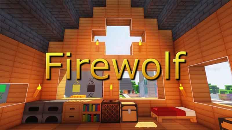 Firewolf HD 3D