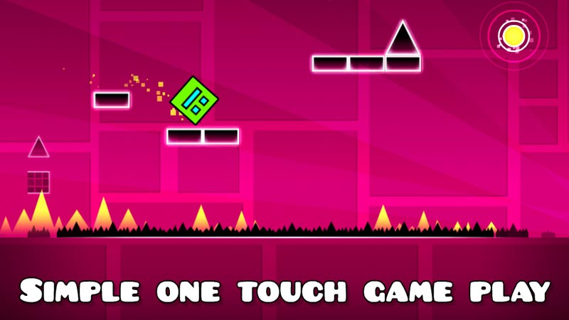 Geometry Dash Chamber of Time Codes