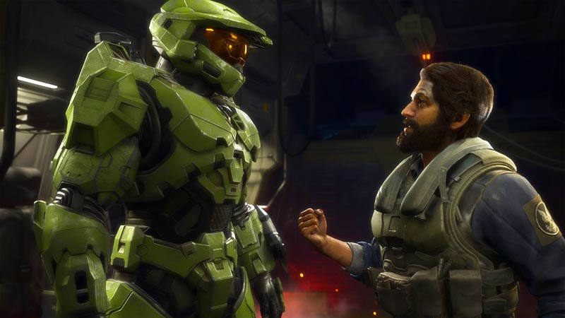 Halo Infinite System Requirements PC