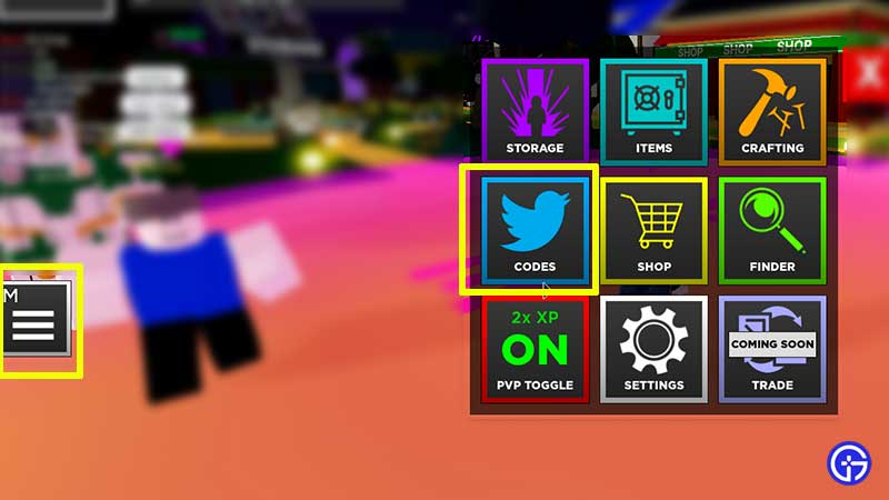 How to Redeem Codes in Roblox A Bizarre Timeline
