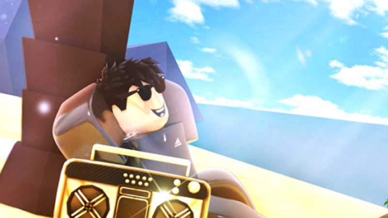 How to Redeem Codes in Roblox Boombox Island Codes