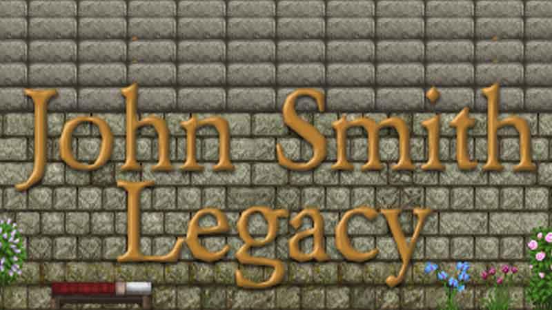 John Smith Legacy Download
