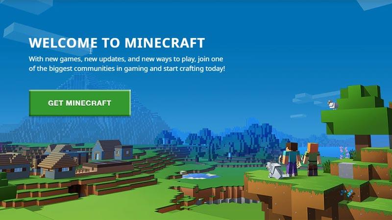 Minecraft 1.17 APK Download Update