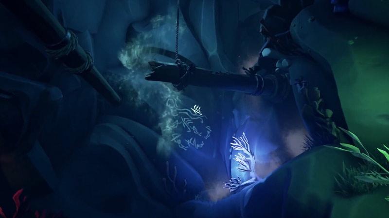 Mural 3 Sea Of Thieves Dark Brethren Guide