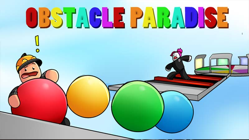 Obstacle Paradise