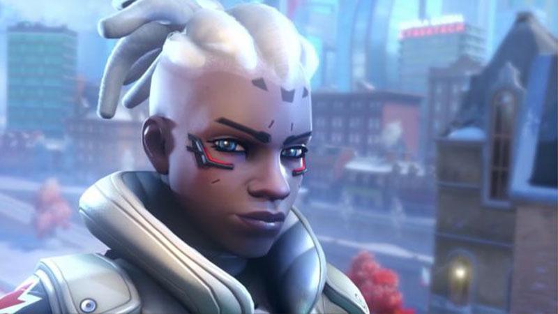 Overwatch 2021 Hero Character Tier List