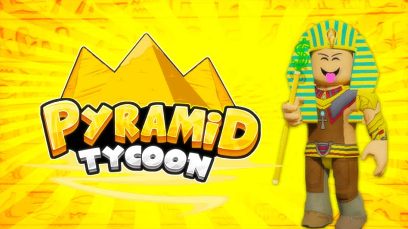 Pyramid Tycoon Codes Roblox