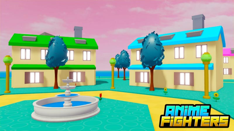 Roblox Anime Fighters Simulator New Working Codes