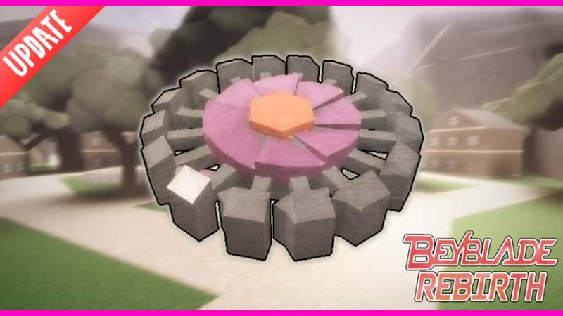 Roblox Beyblade Rebirth Codes