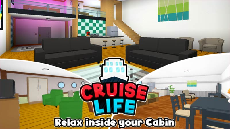 Roblox Cruise Life New Working Codes