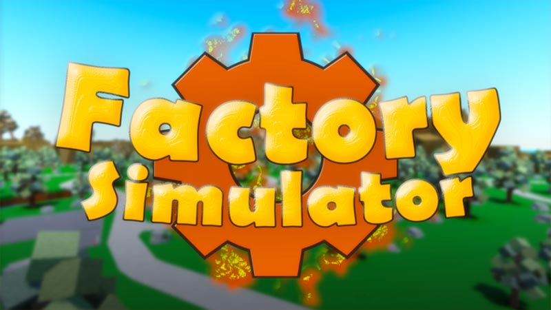 Roblox Factory Simulator New Working Codes