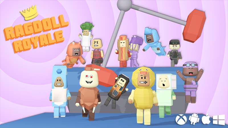 Roblox Ragdoll Royale New Working Codes
