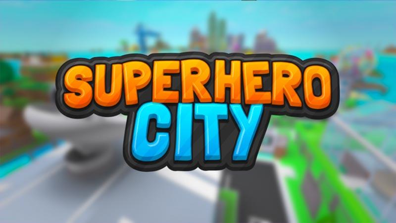 Roblox Superhero City New Working Codes