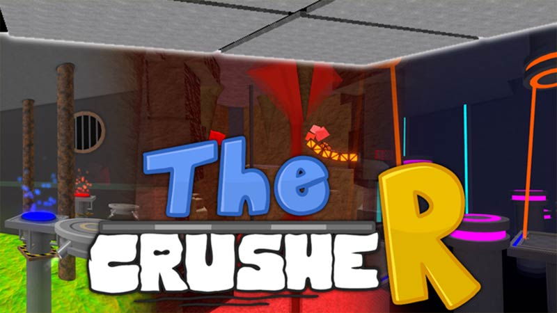 Roblox The CrusheR New Working Codes