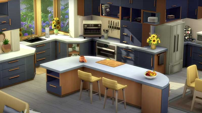Sims 4 Dream Home Decorator Pack Cheat Codes