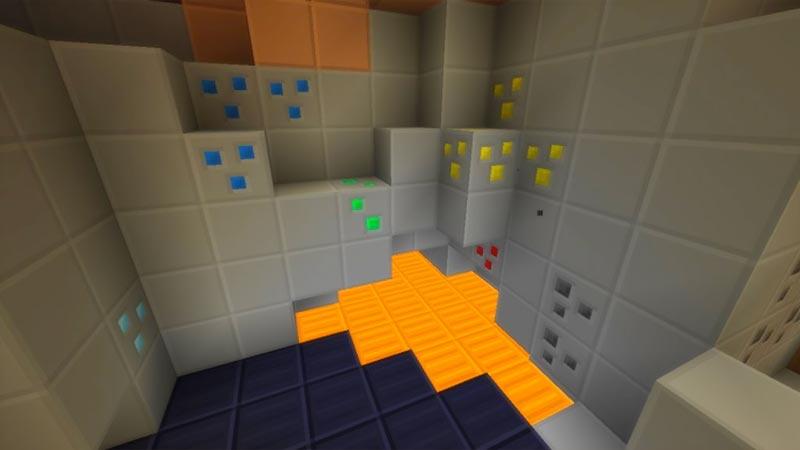 Soft Bits Minecraft texture pack 1.17