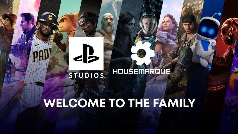 Sony Acquires Returnal Developer Housemarque