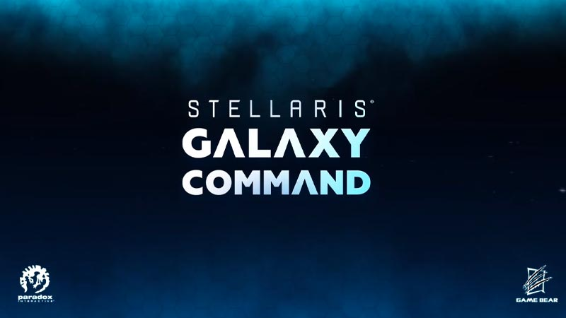 Stellaris Galaxy Command Promo Codes New Working