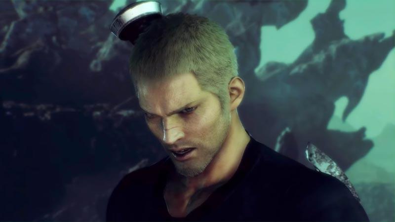 Stranger Of Paradise Final Fantasy Origin Demo Not Working