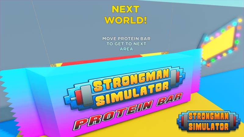 Strongman Simulator Codes