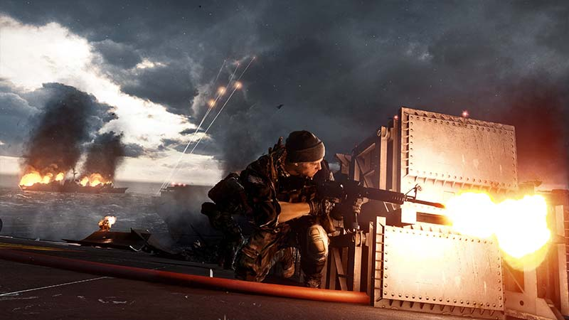 System Requirements Battlefield 4
