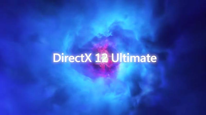 Windows 11 DirectX 12
