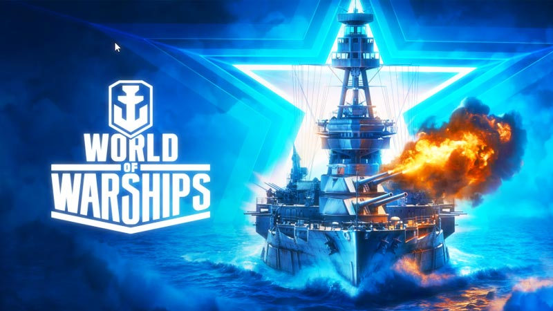 World of Warships Redeem Codes