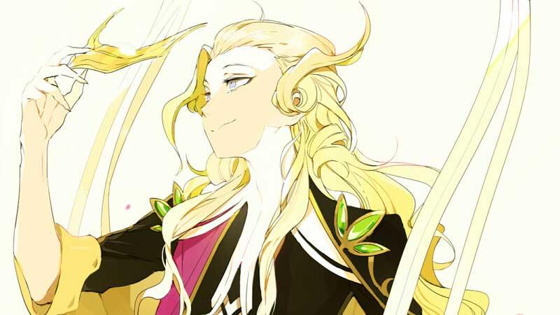Fate/Grand Order Tier List
