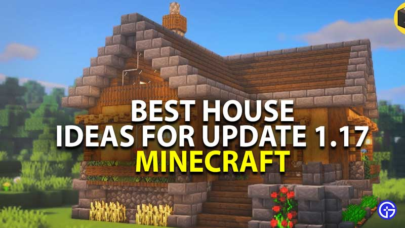 best minecraft house ideas caves and cliffs updates